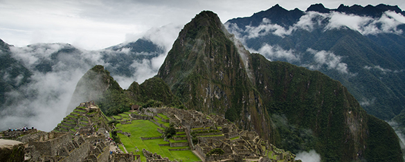 Classic Machu Picchu Travel Package