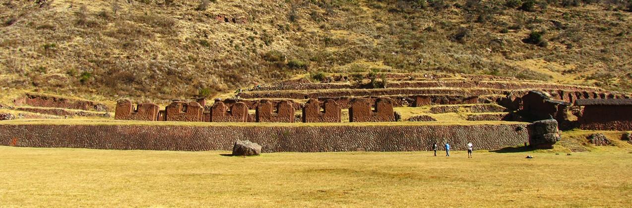 Hike From Cusco To Machu Picchu