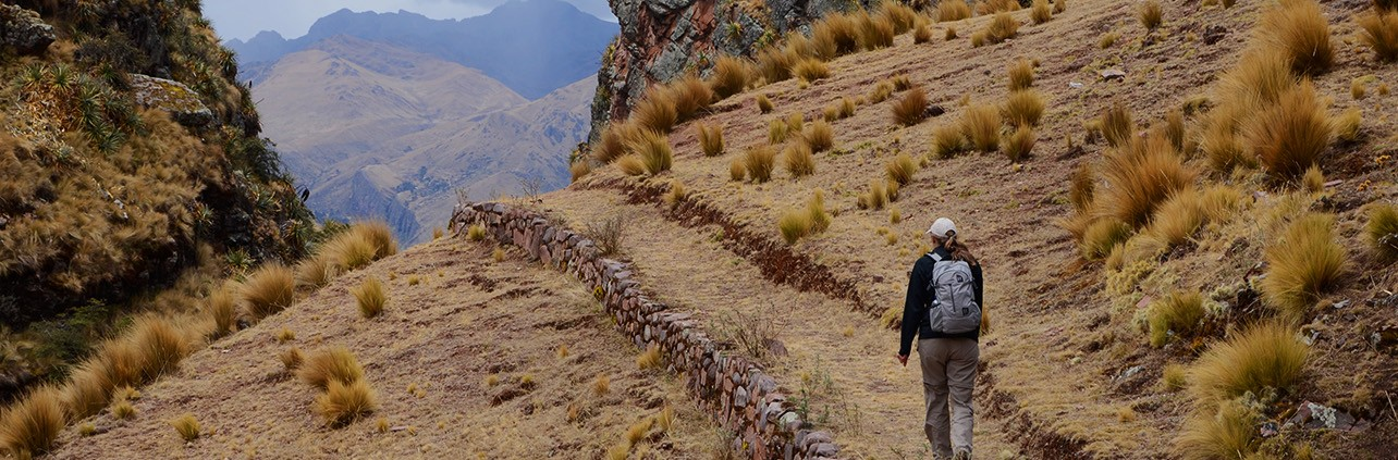 Cusco To Machu Picchu Hike