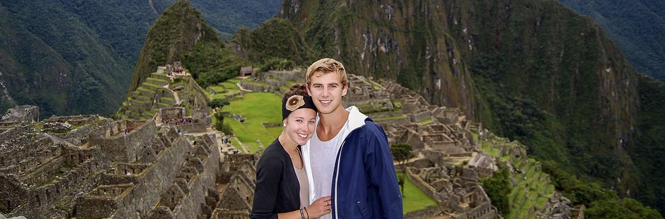 Machu Picchu Inca Trail Tour