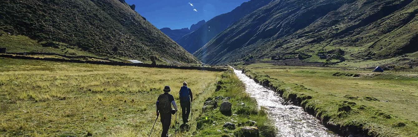 Peru Inca Trail Tour