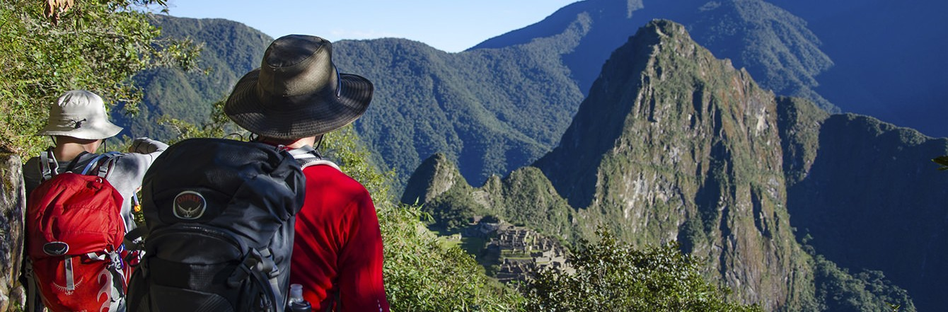 Inca Trail Days Trek