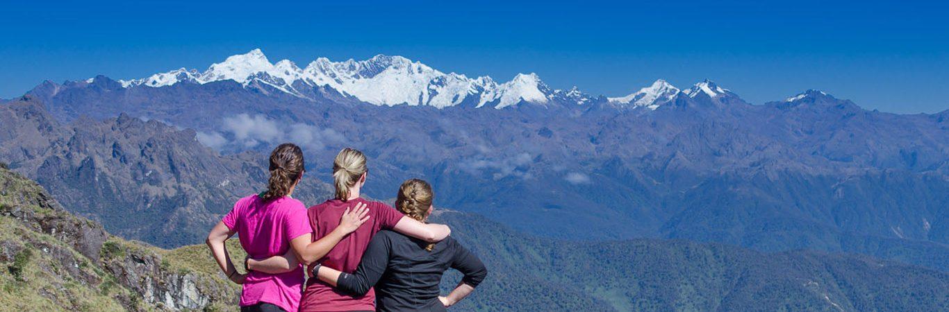 4 Day Inca Trail Tour