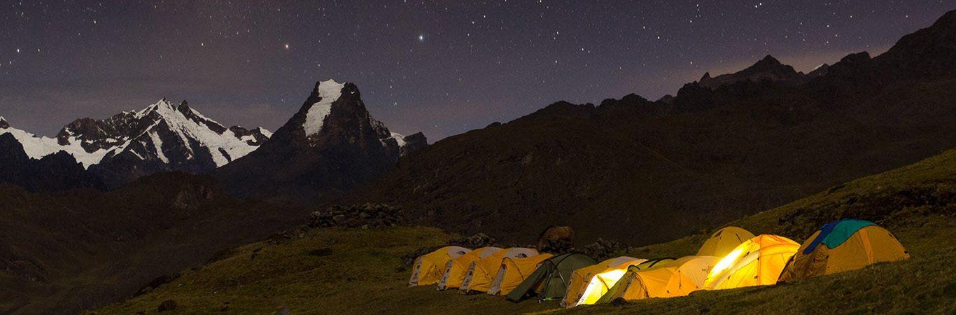 Lares Machu Picchu Trek