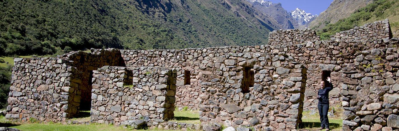 6-Day Salkantay Plus Inca Trail Hike