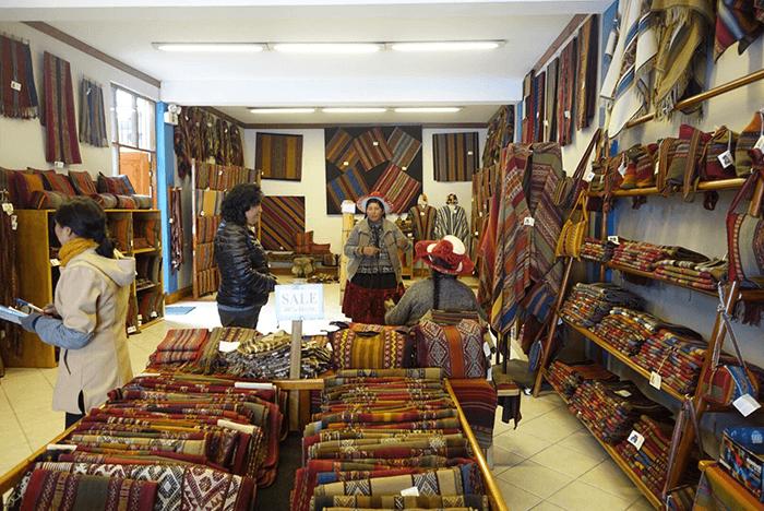 Centro de Textiles